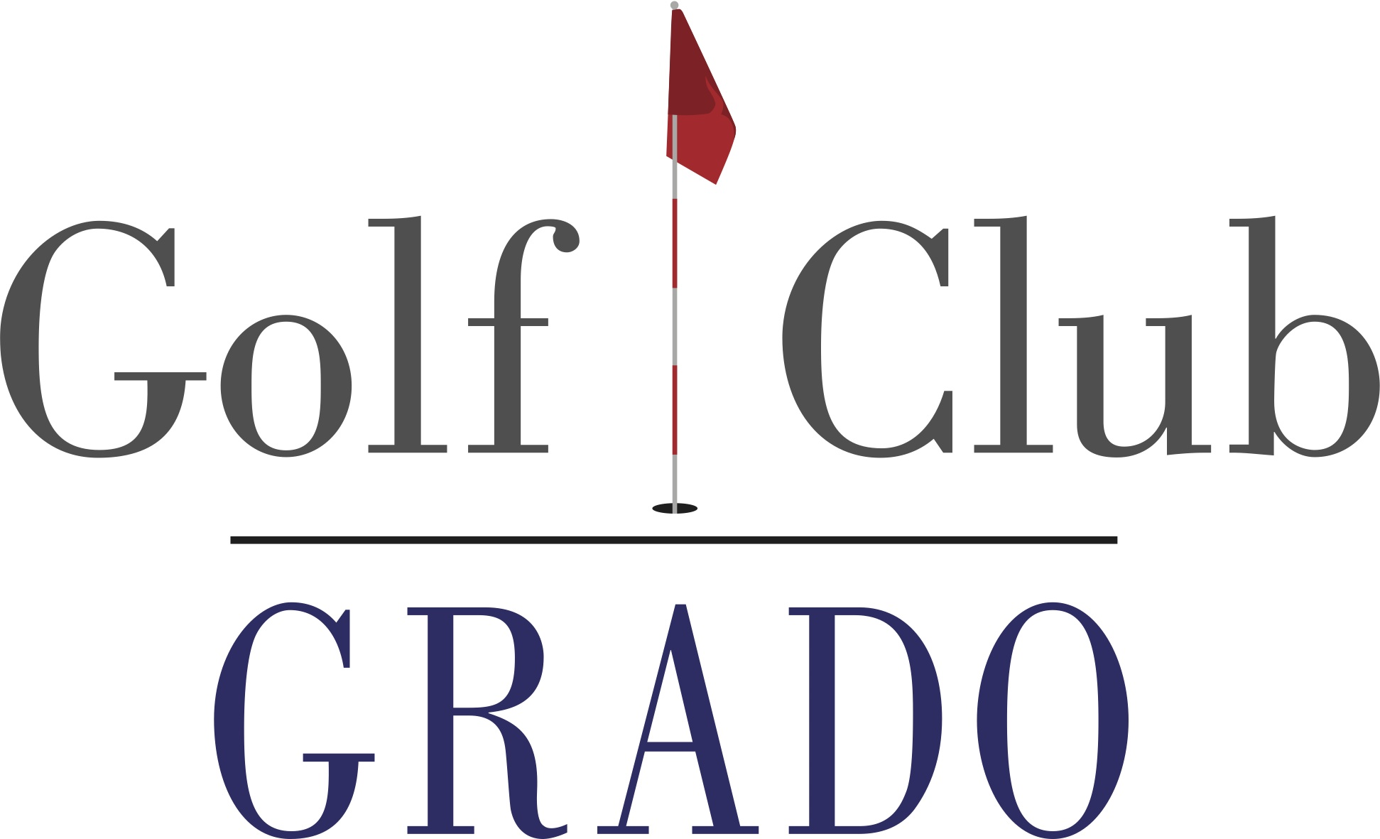 logo Golf Club Grado