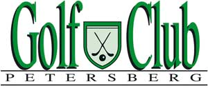 logo Golf Club Petersberg