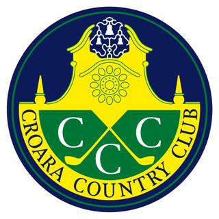 logo Golf Club Croara