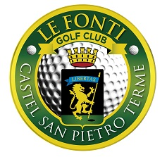 logo Golf Club LE FONTI