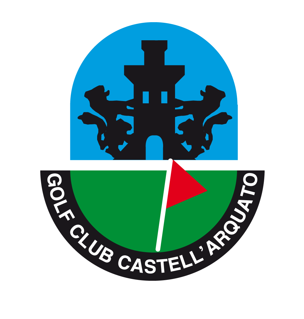 logo Golf Club Castell' Arquato