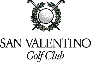 logo Golf Club San Valentino