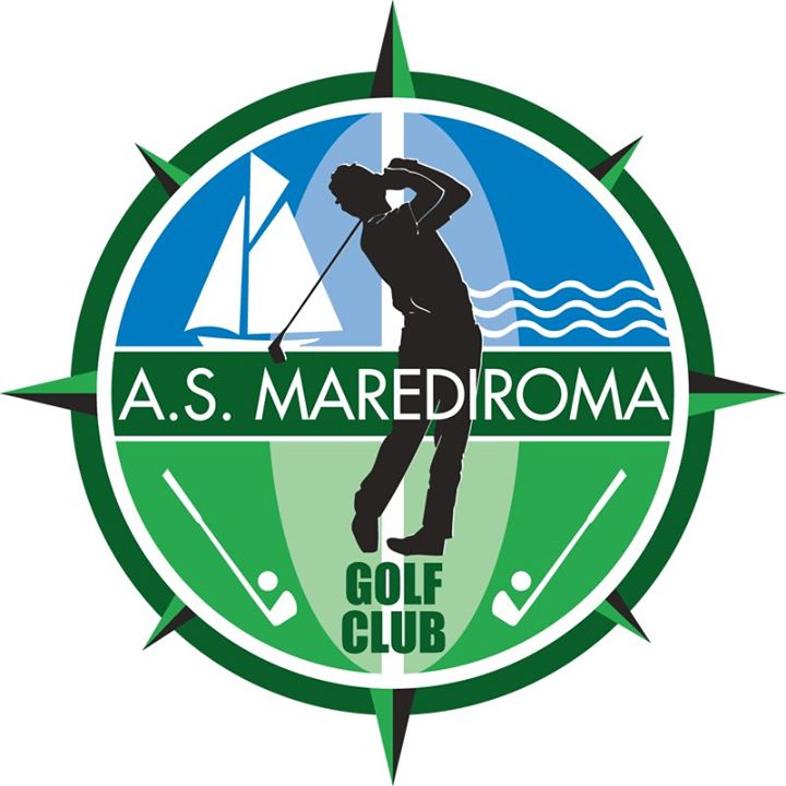 logo Golf Club Marediroma