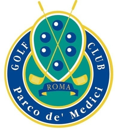 logo Golf Club Parco de' Medici