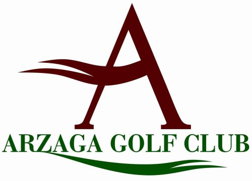 logo Arzaga Golf Club