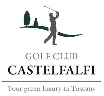 logo Golf Club Castelfalfi