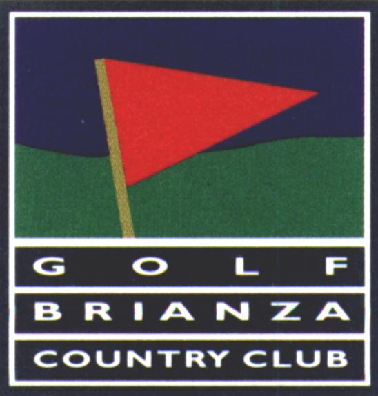logo Golf Club Brianza