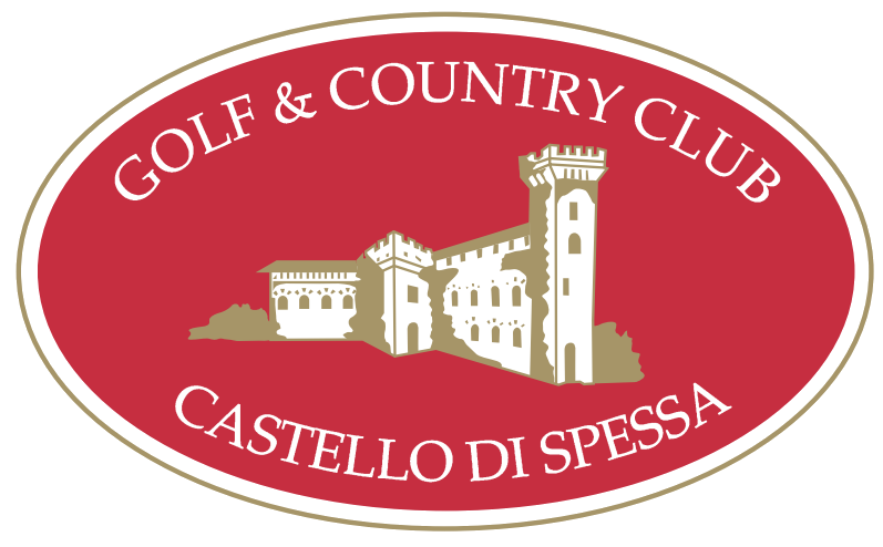 logo Golf & Country Club Castello di Spessa