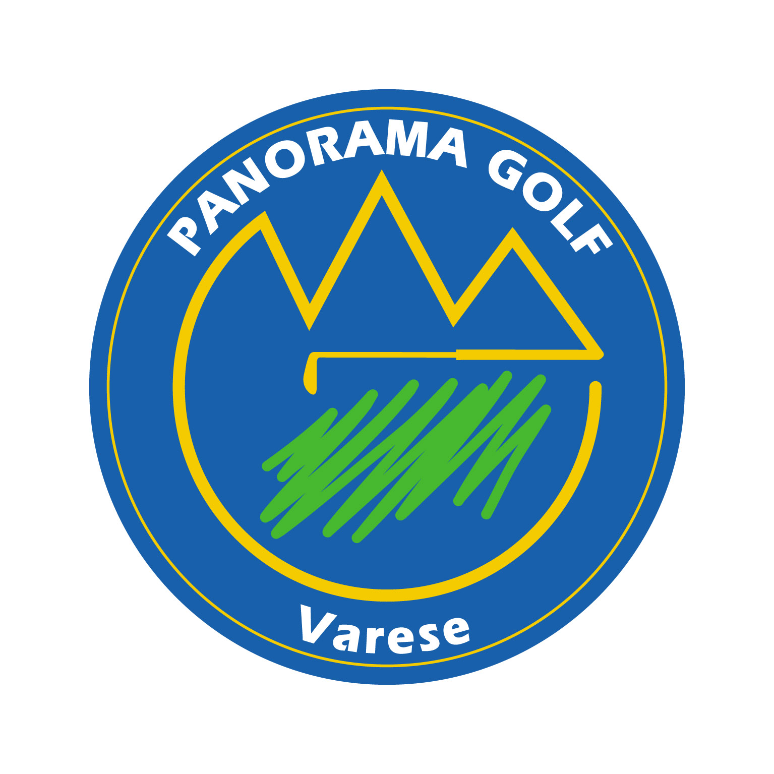 logo Golf Club Panorama