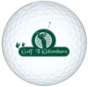 logo Golf Club Il Colombaro