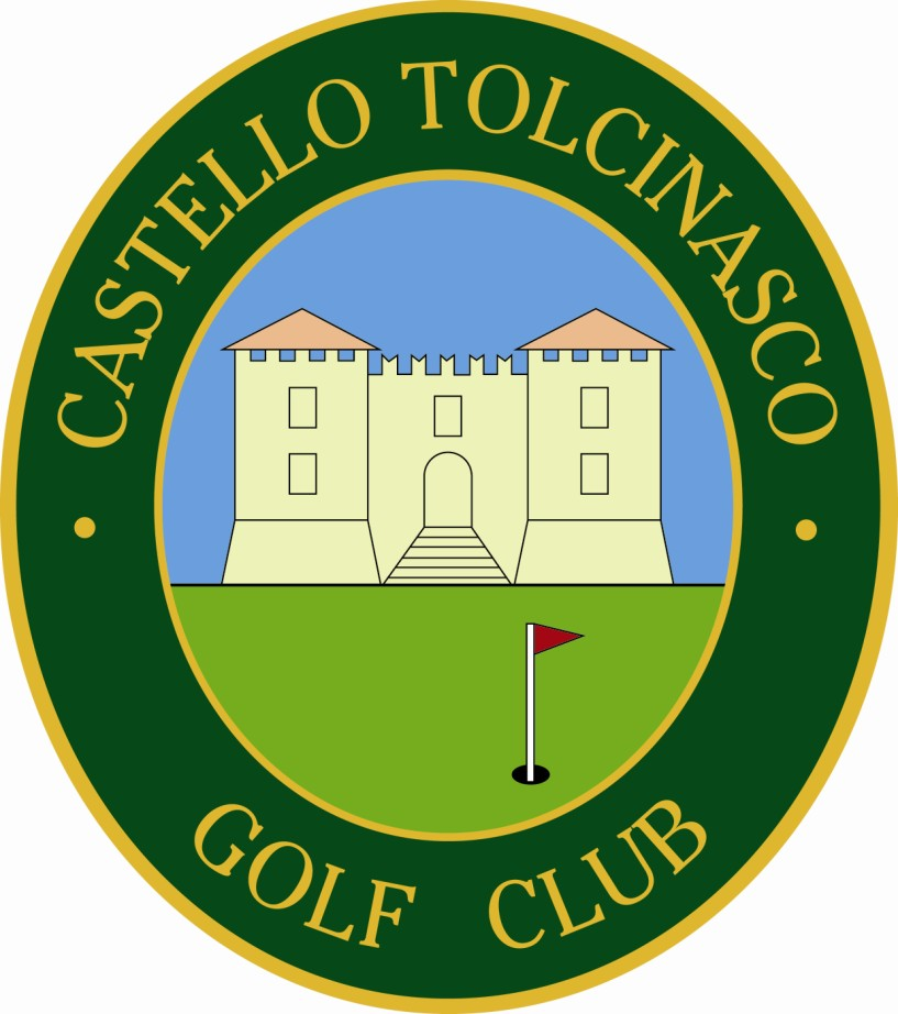 logo Golf Club Castello di Tolcinasco