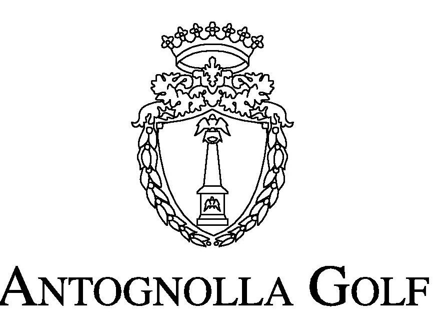 logo Golf Club Antognolla