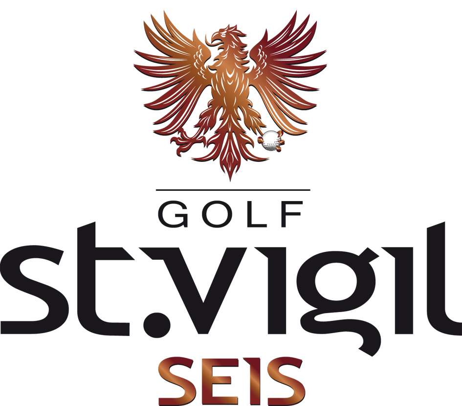 logo Golf Club St.Vigil Seis
