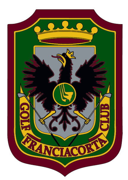logo Golf Club Franciacorta