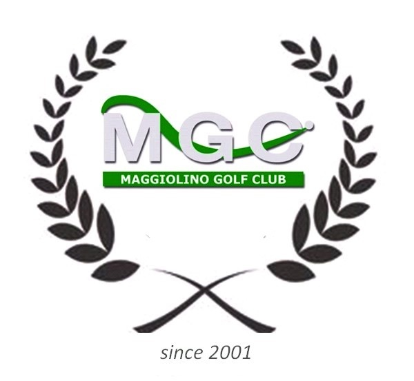 logo Maggiolino Golf & Country Club