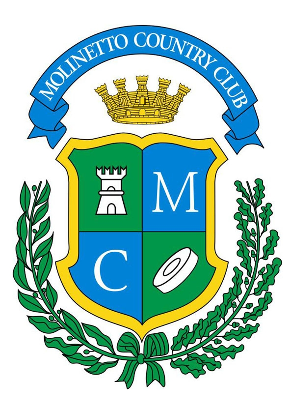 logo Golf Club Molinetto Country Club
