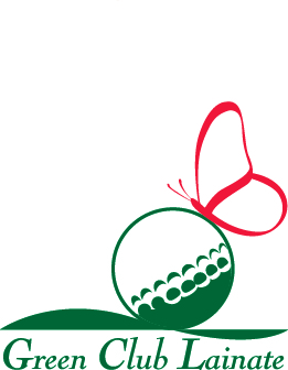 logo Golf Club Green Club Lainate