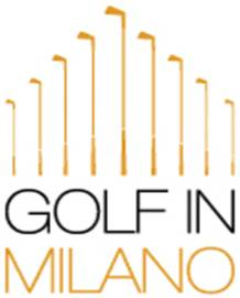 logo GOLF In MILANO