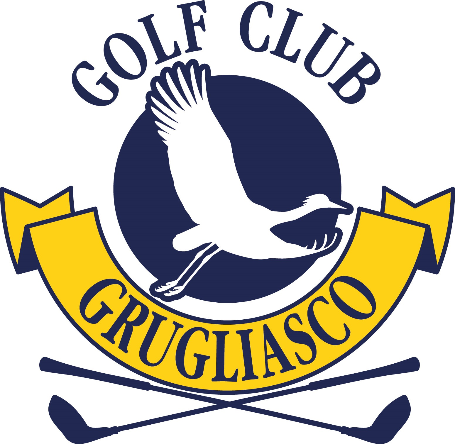 logo Golf Club Grugliasco