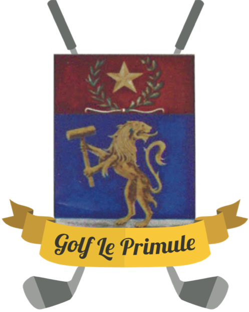 logo Golf Club Le Primule