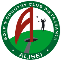 logo Alisei Golf Club Pietrasanta