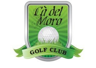 logo Golf Club Ca'del Moro Resort