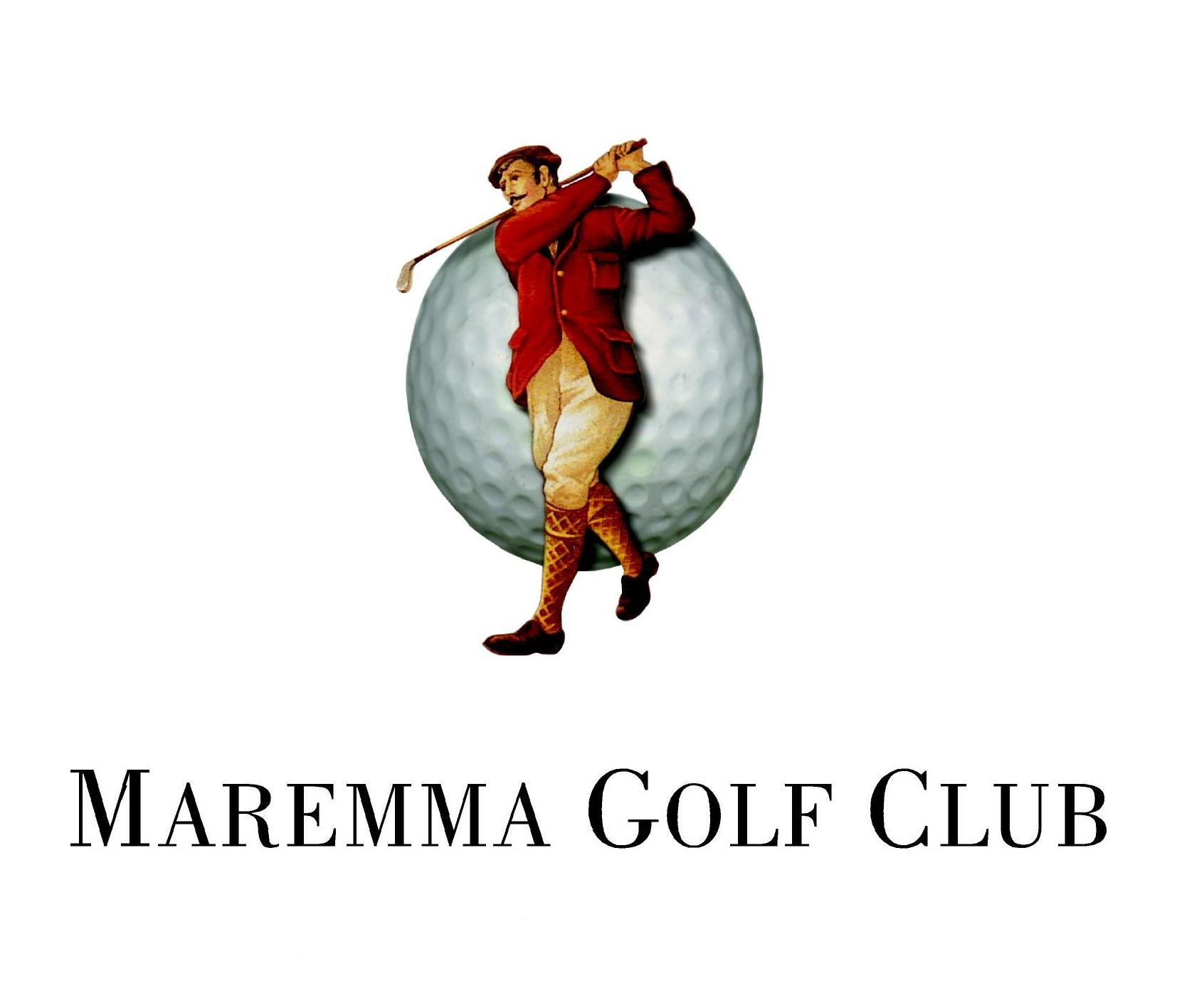 logo A.S.D. Maremma Golf Club