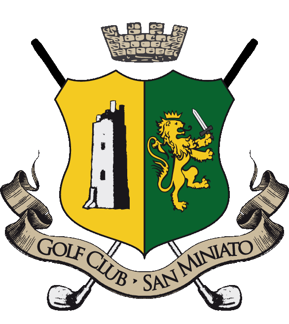 logo Golf Club SAN MINIATO