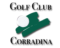 logo Golf Club Corradina