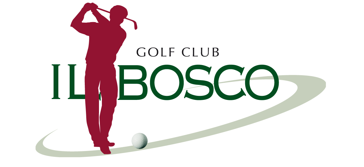 logo Golf Club Il Bosco