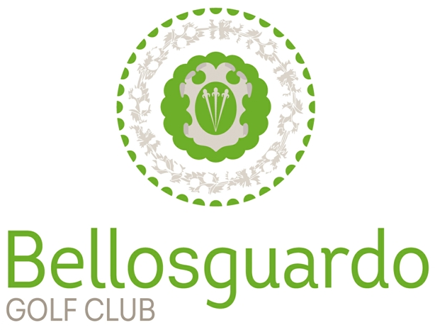 logo Golf Club Bellosguardo Vinci