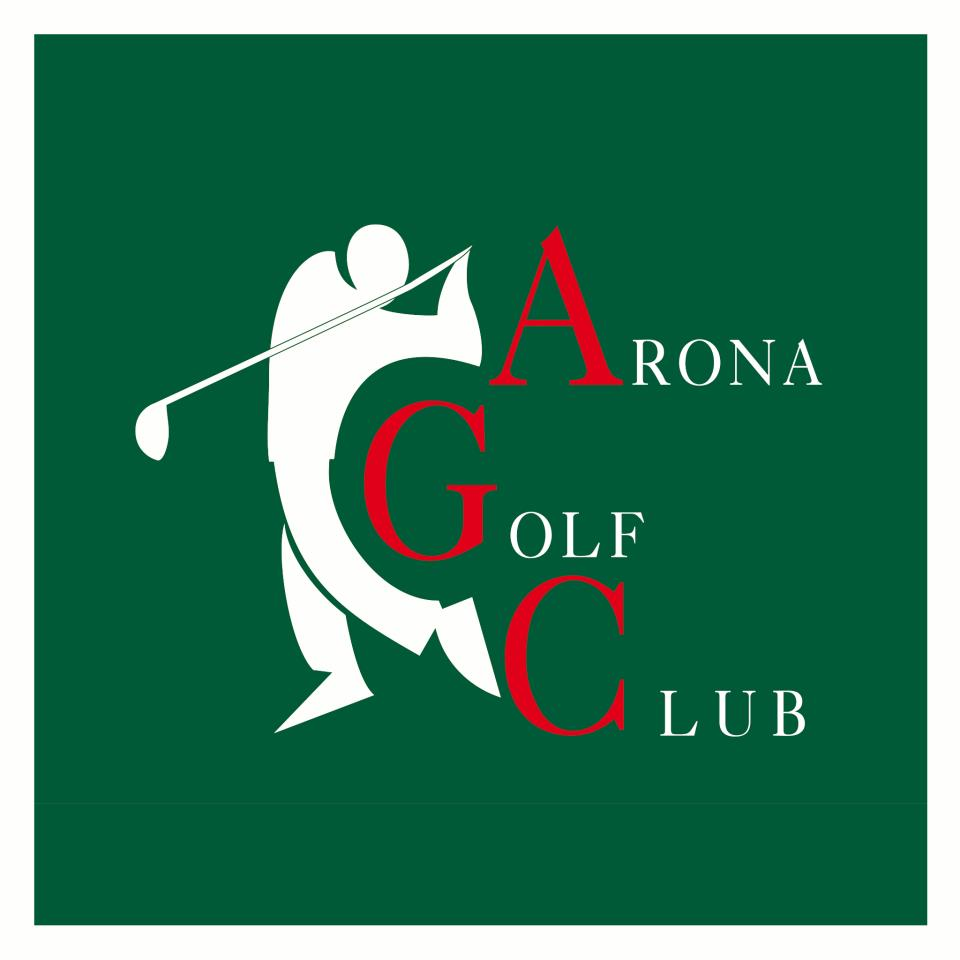 logo Golf Club Arona