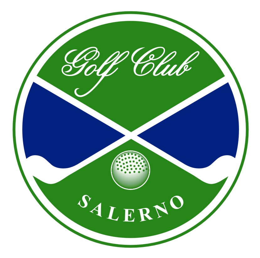 logo golf club salerno