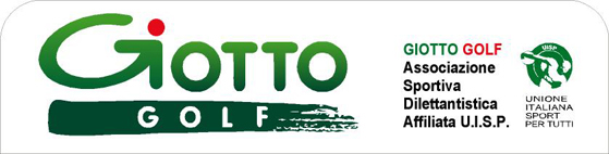 logo Golf Club Torretta White