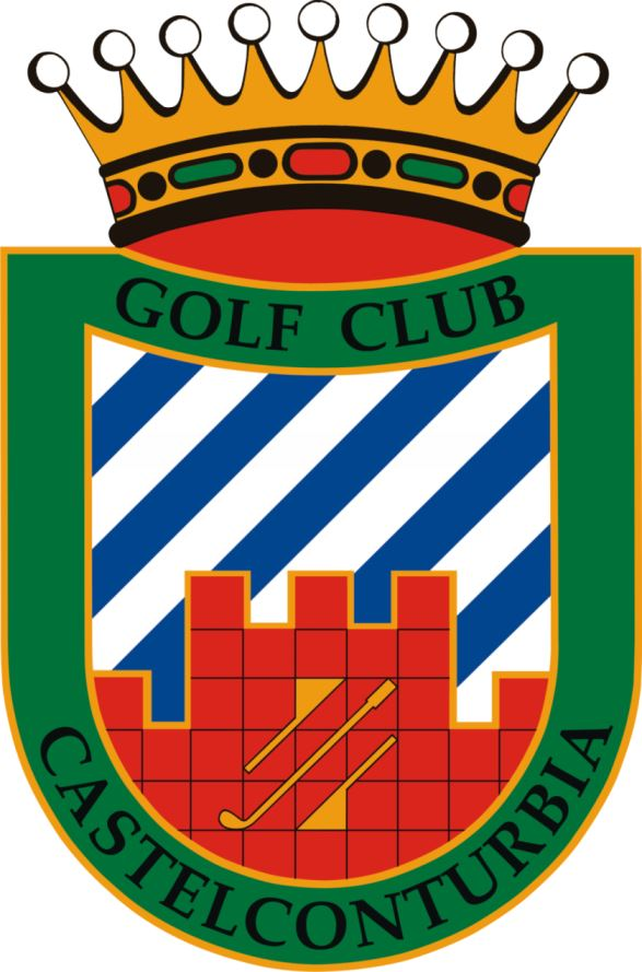 logo Golf Club Castelconturbia