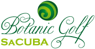 logo Botanic Golf Sacuba & Resort