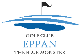 logo Golf Club Eppan