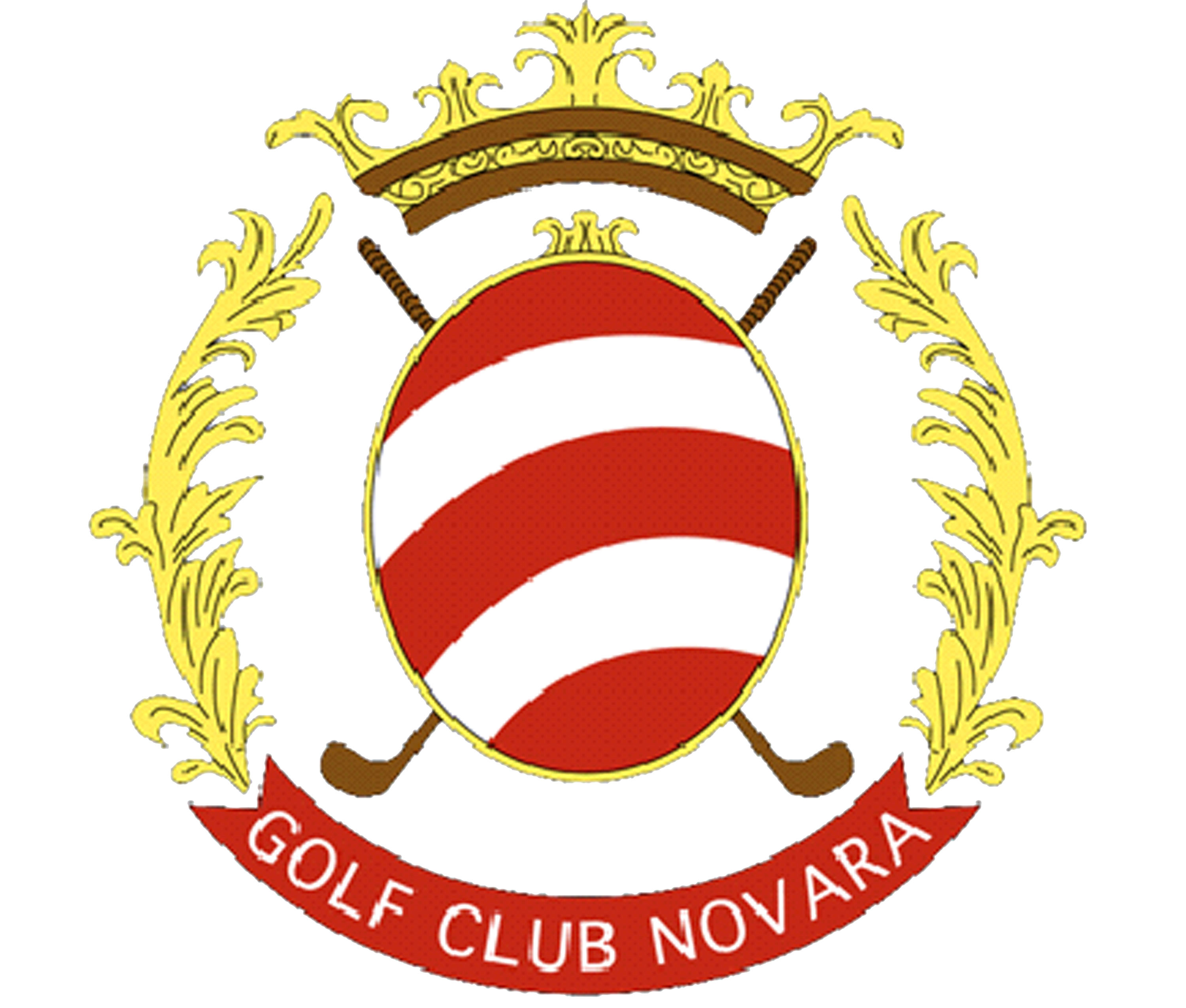 logo Golf Club Novara