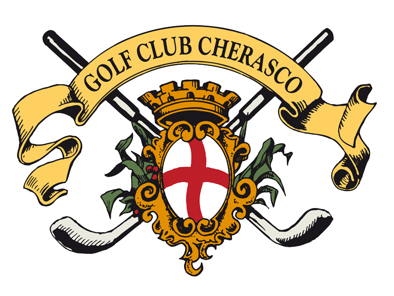 logo Golf Club Cherasco