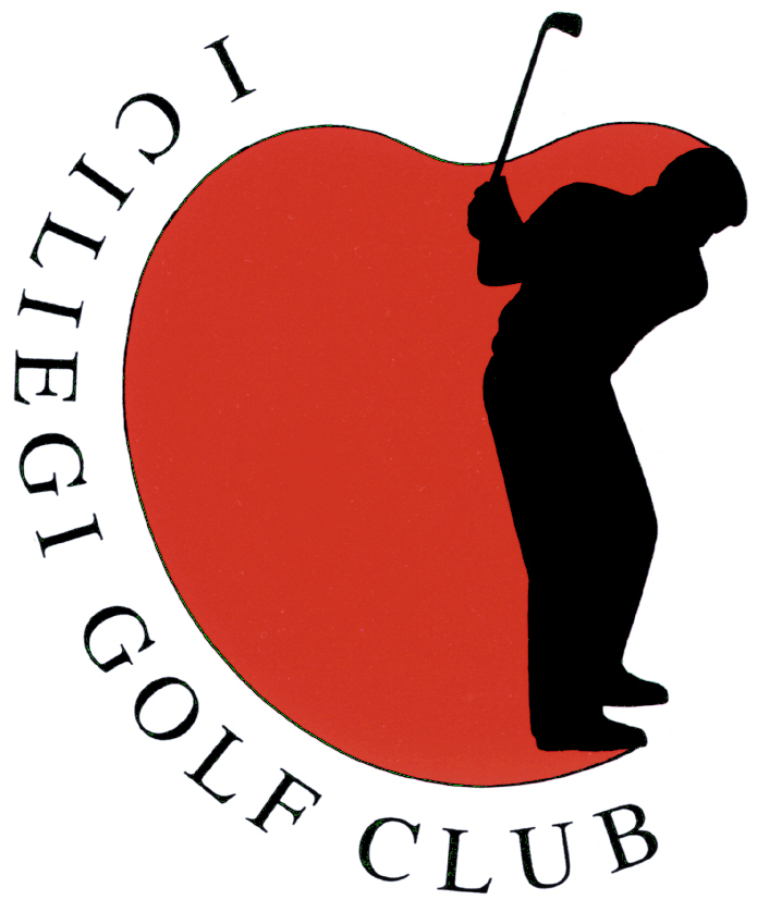 logo Golf Club I Ciliegi