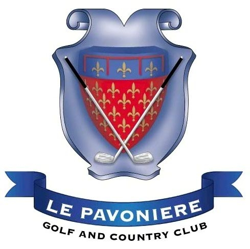 logo Golf Club Le Pavoniere
