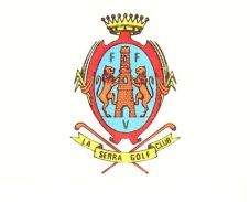 logo Golf Club La Serra