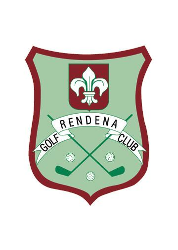 logo Golf Club Rendena